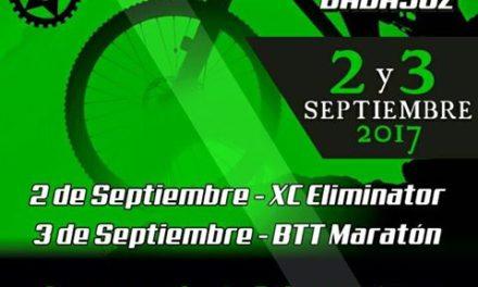La BTT Sierra Argallén se celebrará los días 2 y 3 de septiembre.