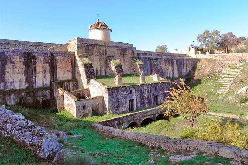 Inician los trámites para declarar BIC la Presa de Zalamea y la ermita de la Virgen del Ara en Fuente del Arco