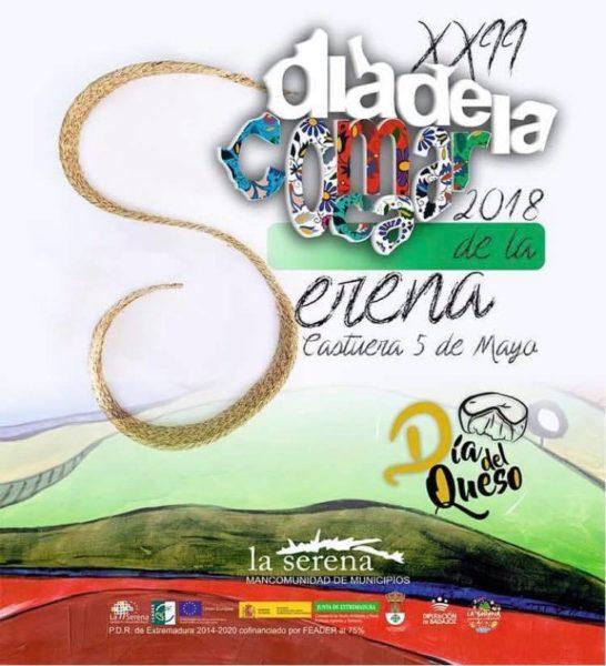 Día de la Comarca de la Serena @ Extremadura | España
