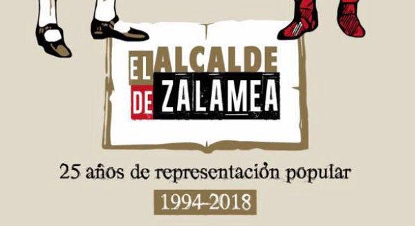 El 9 de Mayo Gran día de Teatro @ Zalamea de la Serena | Zalamea de la Serena | Extremadura | España