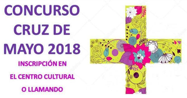 Inscripción Concurso de Cruces 2018 @ Centro Cultural | Zalamea de la Serena | Extremadura | España