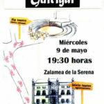 Teatro de Calle Guirigai en Zalama de la Serena