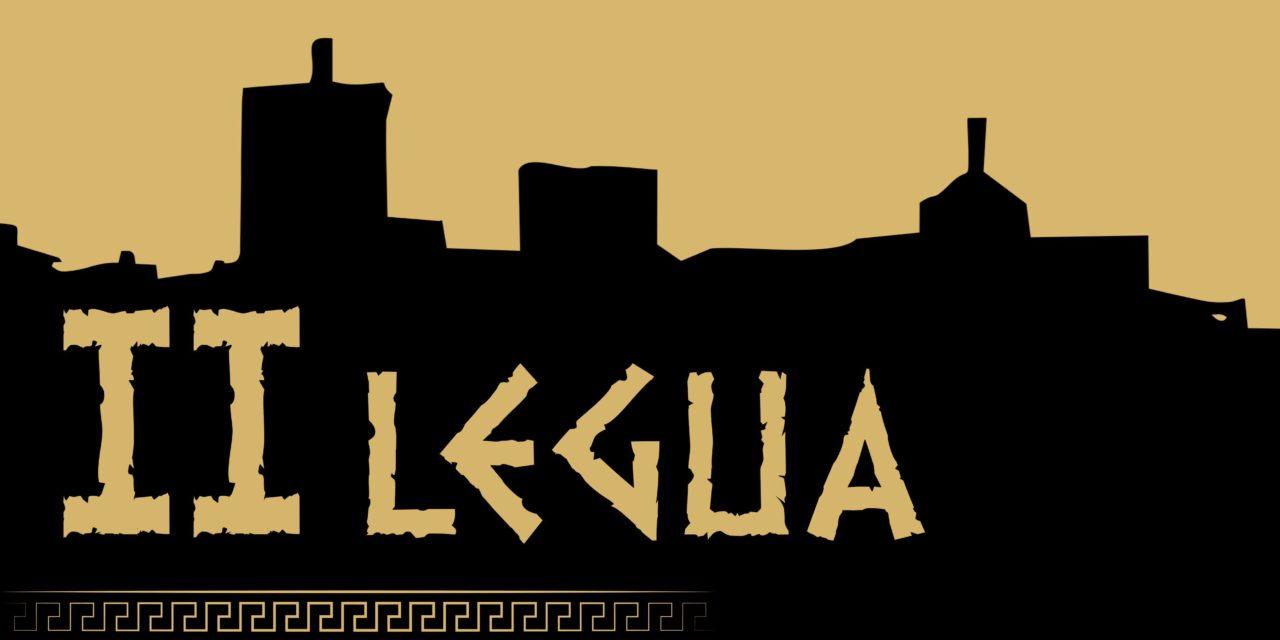 II Legua Romana Ilipense