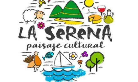 Presentación de la Serena Paisaje Cultural