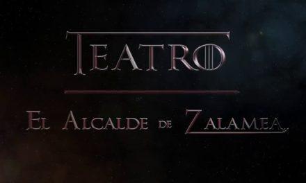 """Video promocional teatro """" EL ALCALDE DE ZALAMEA 2017″"""
