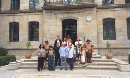 """Presentación Teatro """"El Alcalde de Zalamea"""", en Hinjosa del Duque y Belalcazar"""