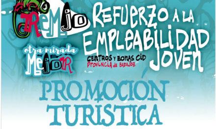 Curso Promoción Turística e Información al Visitante