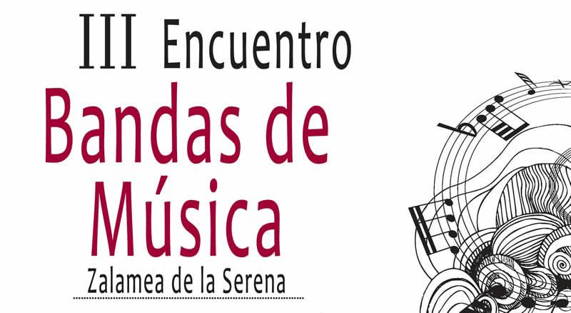 III Encuentro de Bandas de Música
