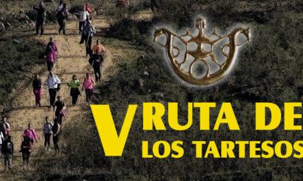 """V RUTA DE LOS TARTESOS """"PATRIMONIO DE ZALAMEA"""""""