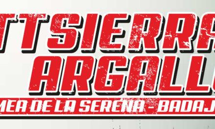 IV Ruta BTT Sierra de Argallén