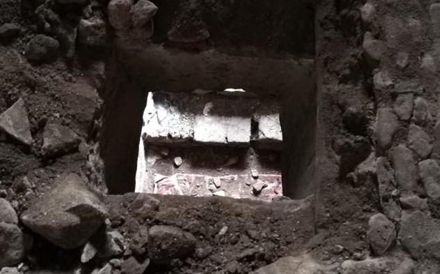 "Trabajos arqueológicos ""La Cisterna Romana de Zalamea"""