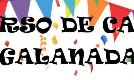 ¡CONCURSO DE CALLES ENGALANADAS! 