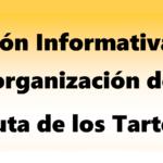"""REUNIÓN INFORMATIVA PARA LA ORGANIZACIÓN DE LA """"V RUTA DE LOS TARTESOS"""""""