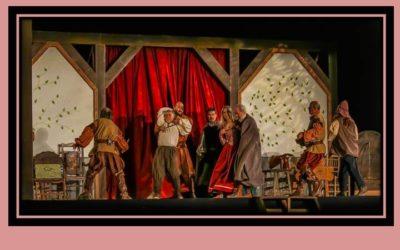 """Programa Teatro """"XXVI edición del Teatro """"El Alcalde de Zalamea 2019"""""""