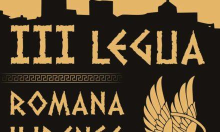III LEGUA ROMANA ILIPENSE 2019