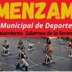 Comenzamos Actividades desde el Servicio Municipal de Deportes, os esperamos