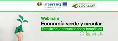 WEBINAR ESTRATEGIAS DE TRANSICIÓN ECOLÓGICA DE LAS EMPRESAS. 10/03/2021 de 10:00 a 11:00h